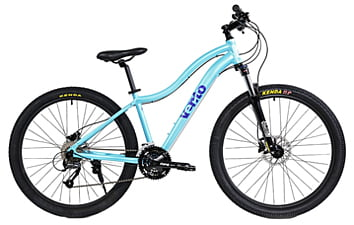 """Велосипед Vento Levante 27.5"""""""