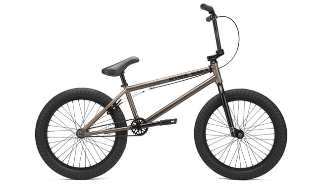 Велосипед KINK BMX Gap XL - фото 1