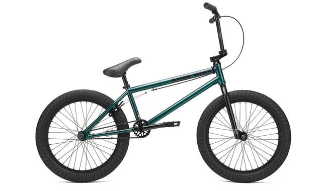 Велосипед KINK BMX Gap XL - фото 2