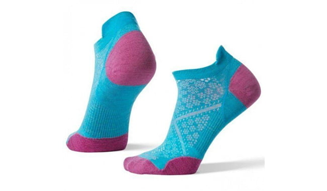 Носки SmartWool Womens PhD Run Micro - фото 1