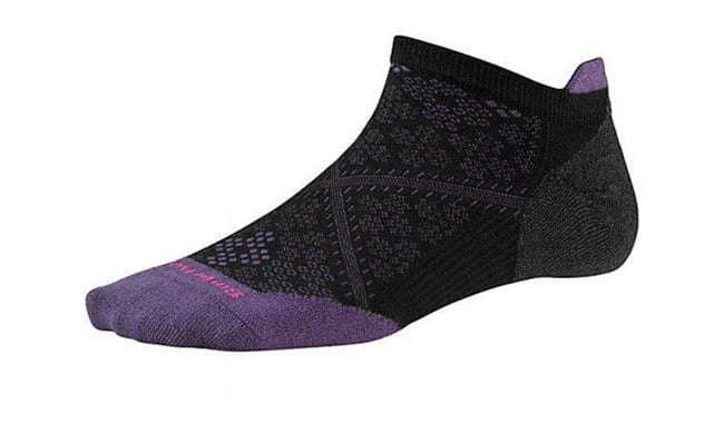 Носки SmartWool Womens PhD Run Micro - фото 3