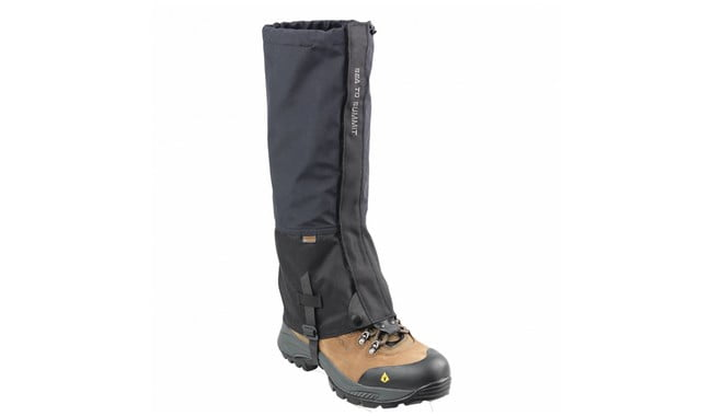 Бахилы Sea to Summit Alpine eVent Gaiters - фото 1