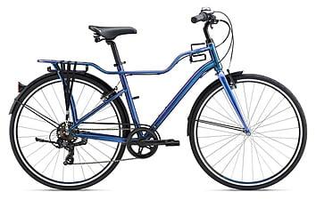 Велосипед Momentum iNeed Street MID Step