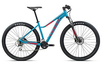 """Велосипед Orbea MX ENT 50 27.5"""""""