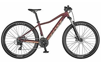 """Велосипед Scott Contessa Active 60 29"""""""