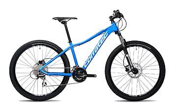 """Велосипед Corratec X Vert Halcon 27.5"""""""