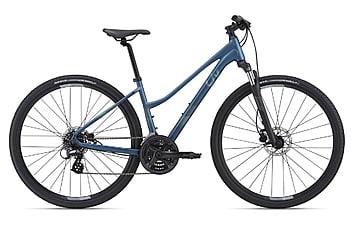 Велосипед Liv Rove 4